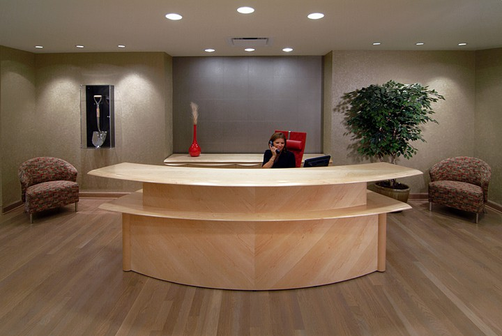 Front Desk 1