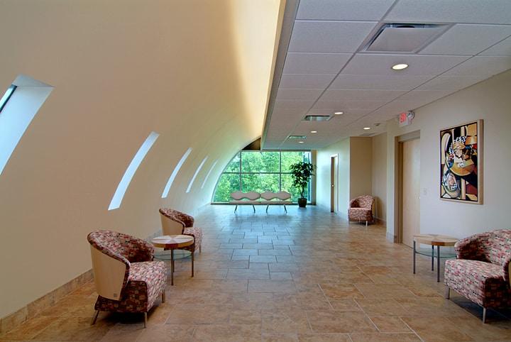 Third Floor Lobby (2)